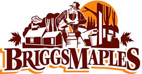Briggs Maples